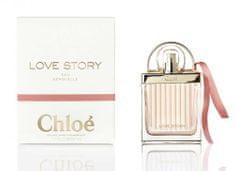 Chloé Love Story Eau Sensuelle parfumska voda, 50ml