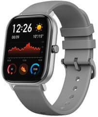 Xiaomi smartwatch Amazfit GTS, Lava Grey
