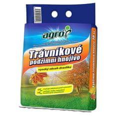 AGRO CS Jesenné trávnikové hnojivo - viac veľkostí