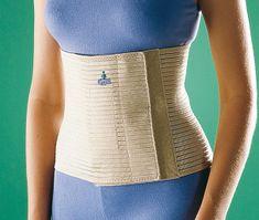 Oppo Medical Pás abdominálny elastický