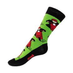 Gosh Ponožky vícebarevné (GP20)