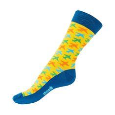 Gosh Ponožky viacfarebné (GP27)