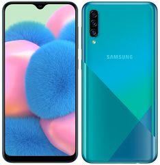 Samsung Galaxy A30s, 4GB/64GB, Green