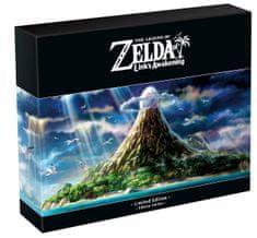 Nintendo The Legend of Zelda: Link's Awakening Limited Edition igra (Switch)