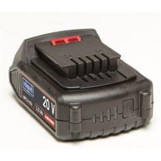 Scheppach Li-Ion baterija - 20 V, 2 Ah (ABP2.0-20Li)