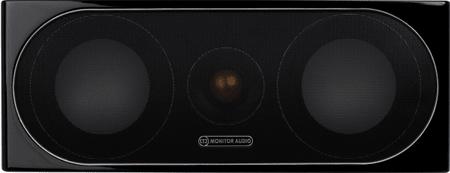 Monitor Audio Radius 200, czarny