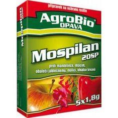 Floraservis Mospilan 20 sp - více velikostí