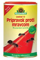 Neudorff Loxiran-s prípravok proti mravcom - viac veľkostí
