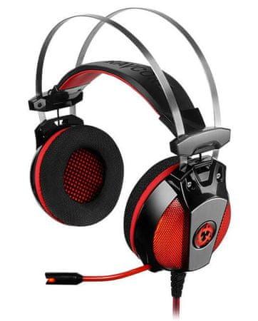 Tracer RAVCORE Dynamite 7.1 gaming slušalke
