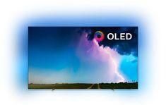 Philips 55OLED754/12 TV sprejemnik