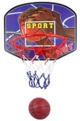 Lamps kosz do koszykówki dla dzieci