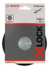 BOSCH Professional X-LOCK podporni krožnik, 125 mm, trd, (2608601716)
