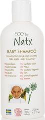 NATY szampon dla dzieci ECO 200 ml