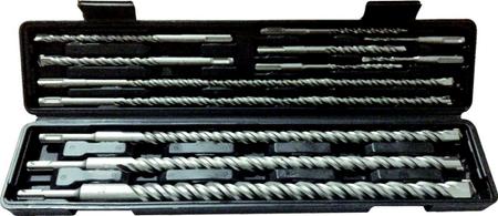 Fieldmann FDV 9152 set SDS dlet in svedrov