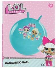 Lamps Skákací míč 50 cm - LOL