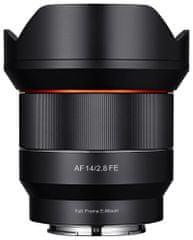 Samyang Samyang 14mm F2.8 AF pre Sony FE