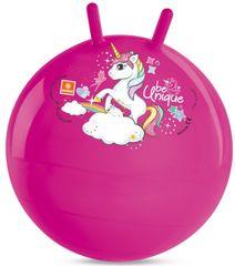 Lamps Skákací míč 50 cm - Jednorožec
