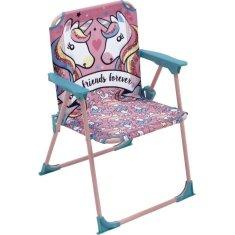 Cdiscount skládací židle Unicorn