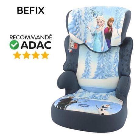 Disney Autosedačka Frozen