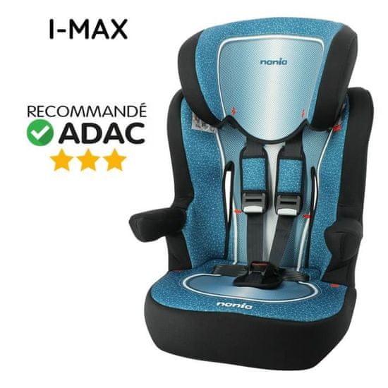 Nania Autosedačka IMAX BLUE