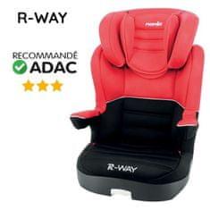 Nania Autosedačka Rway Lux