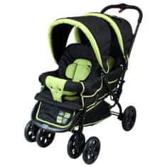 Babyway Dětský kočárek Double Tango II