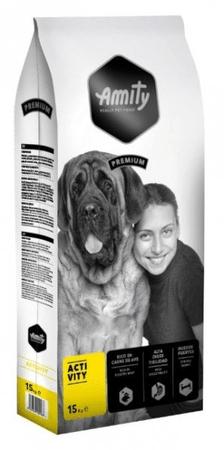 Amity Premium dog ACTIVITY 15 kg