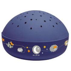 Tigex Promítací noční lampička Starry Sky