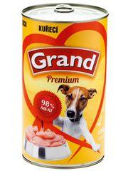 GRAND Premium Kuřecí 1300 g
