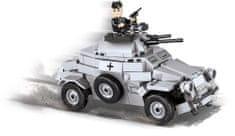 Cobi 2366 Small Army II WW Sd. Kfz 222