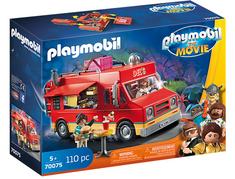 Playmobil 70075 The Movie Delův Food Truck