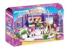 Playmobil 9401 Obchod s jezdeckými potřebami