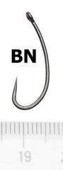 MIVARDI Háčky M-Point BN - č. 6 bez protihrotu