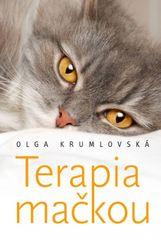 Krumlovská Olga: Terapia mačkou