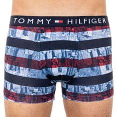 Tommy Hilfiger Pánské boxerky vícebarevné (UM0UM01487 431)
