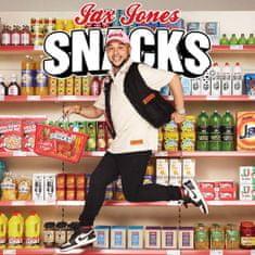 Jones Jax: Snacks (2x LP) - LP