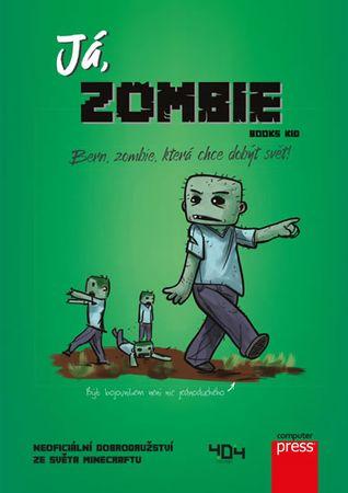 Kid Books: Já, zombie