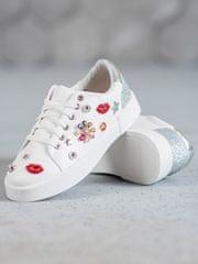 BESTELLE Sportovní boty s nášivkami