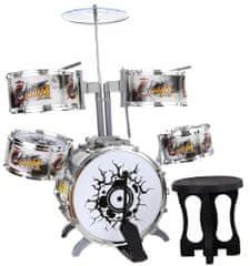 Lamps zestaw perkusyjny