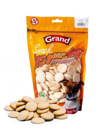 GRAND Psí piškoty 200 g