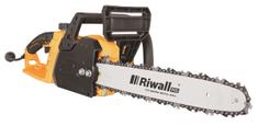 RIWALL RECS 2040 - láncfűrész elektromos motorral, 2000 W