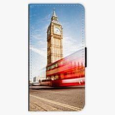 iSaprio Flipové pouzdro - London 01 - Huawei P20 Lite