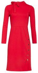 Smashed Lemon Dámské šaty 19645 Red