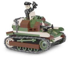Cobi 2383 Small Army II WW Tanknette