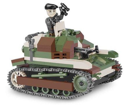 Cobi klocki 2383 Small Army II WW Tanknette