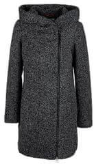 s.Oliver Dámský kabát 05.909.52.8514.99P1 Black Tweed