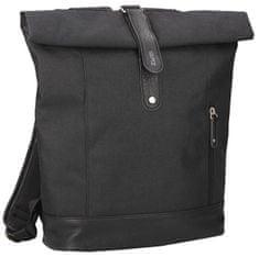 Zwei Damski plecak Olli O24-Schwarz