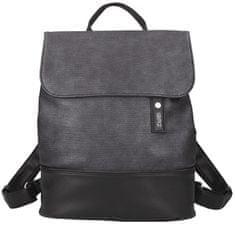 Zwei Damski plecak JR13- Noir