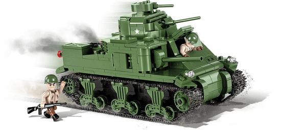Cobi 2385 Small Army II WW M3 Lee Grant