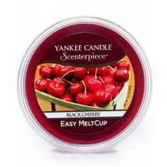 Yankee Candle Elektromos aromás lámpa Wax (Black Cherry) 61 g